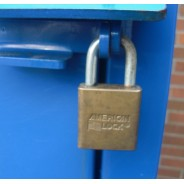 Padlock - Locks