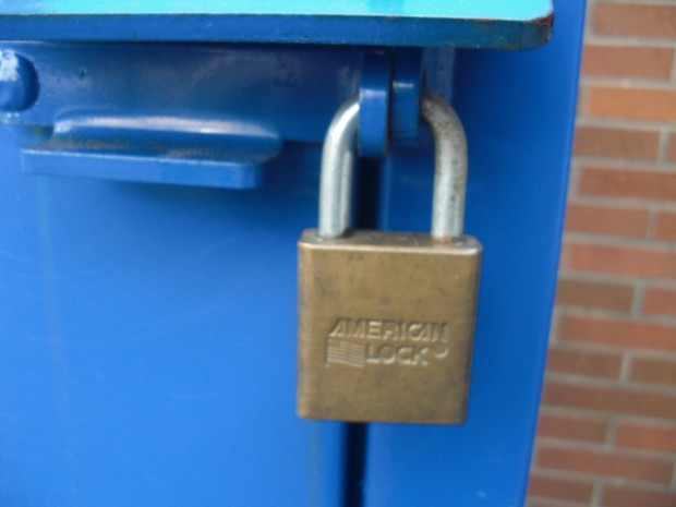 Padlock - Locks