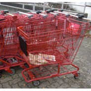Grcocery Shopping Cart