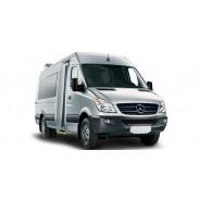 Sprinter Minibus Mercedes-Benz - Buses