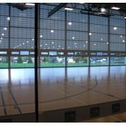 Indoor Gymnasium - Gyms