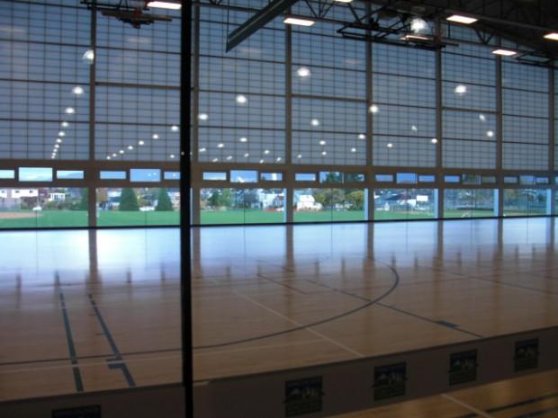 Indoor Gymnasium - Gyms