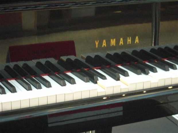 Automatic Player Piano Yamaha - Instruments
