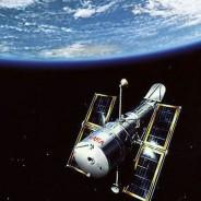 Hubble Space Telescope NASA - Telescopes thumb