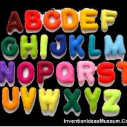 Alphabet - Language
