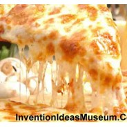 Cheese Pizza - Italian Foods