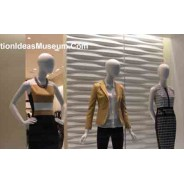 Mannequin - Fashion Models