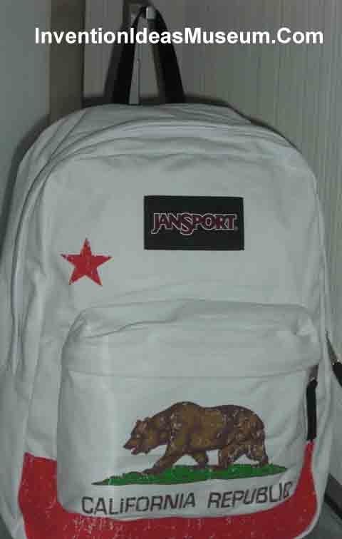 Knapsack - Bags