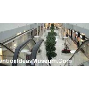 Shopping Centre - Mall