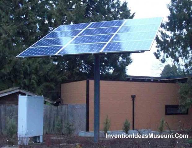 Photovoltaic Solar Panel - Solar Cells
