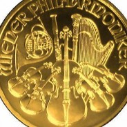 Austrian Philharmonic Pure Gold Coin - Money