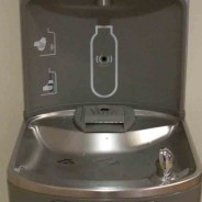 Water Filter Plus Water Fountain