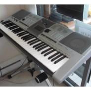 Electronic Keyboard Piano Synthesizer Yamaha - Music