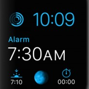 Modular Apple Watch Face