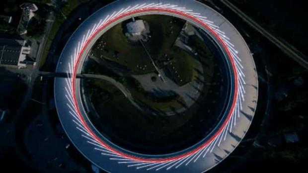 European Synchrotron - Physics