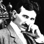 Nikola Tesla - European American Inventor