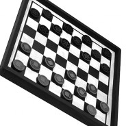 Checkers - Game