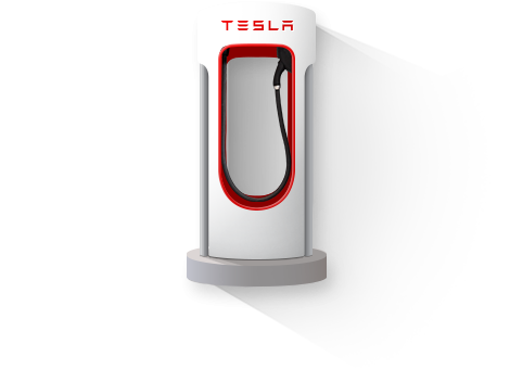 Tesla Motors Supercharger Station Invention Ideas Museum