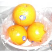 Australia Oranges - Fruits