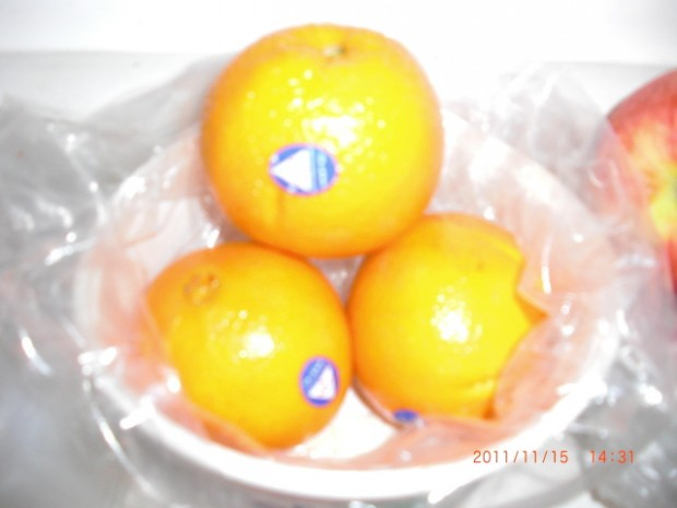 Australia Oranges - Fruits