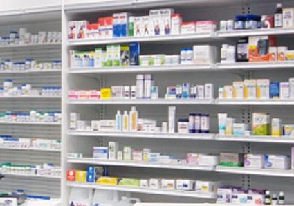 Pharmacy or Drug Store