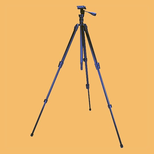 Tripod or Monopod for Camera or Camcorder