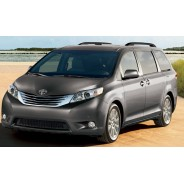 Sienna 2012 Toyota - Vans