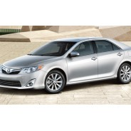 Camry 2012 Toyota - Cars