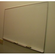White Drawing Board - Meetings thumb