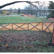 Fencing Boundary - Fences