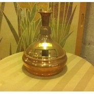 Asian Copper Brew Kettle - Home