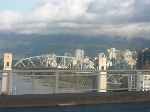 Bridge with Arches